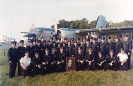 Squadron photo taken with Gate Guardian Tracker 1501.