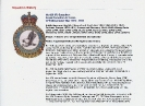 The Squadron History.