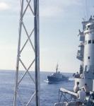 HMCS Magnificent_85