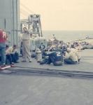 HMCS Magnificent_92