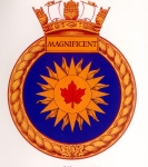 HMCS Magnificent Coronation_8